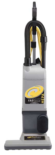 proteam proforce 1500xp hepa dual motor upright vacuum h