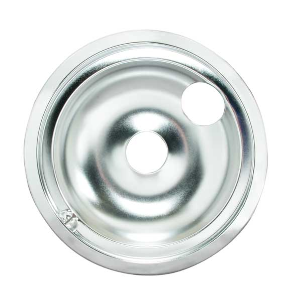 Stove Range Drip Pan General Electric 6 Quot Chrome H Amp S
