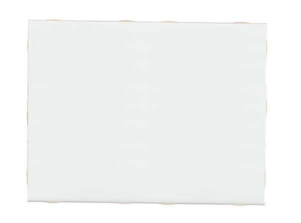 X Ceramic Wall Tiles Gloss White Case HS Building Supplies - 6x8 white wall tile
