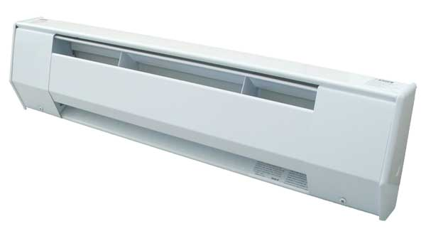 Heater Baseboard 102 4 Quot H Amp S Building Supplies