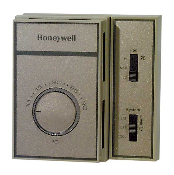 Thermostat Honeywell Non Programmable T6069a H Amp S